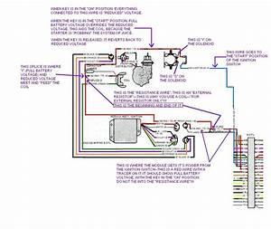 U0026 39 84 Cj7 258 I6 Weber 32  36 Carb Tfi Igniton Upgrade    No Spark