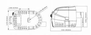Automatic Bilge Pump