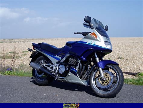 Yamaha Fj by 1993 Yamaha Fj 1200 Moto Zombdrive