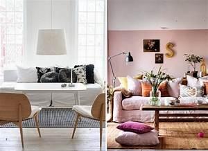 Salon Design Scandinave : salon scandinave pastel id es de design maison et id es de meubles ~ Preciouscoupons.com Idées de Décoration