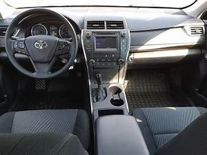 New 2017 Toyota Camry LE Automatic (SE) 4 Door Car in ...