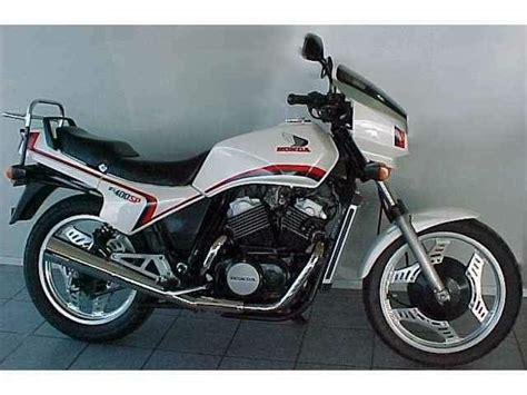 Honda Nv400 Custom