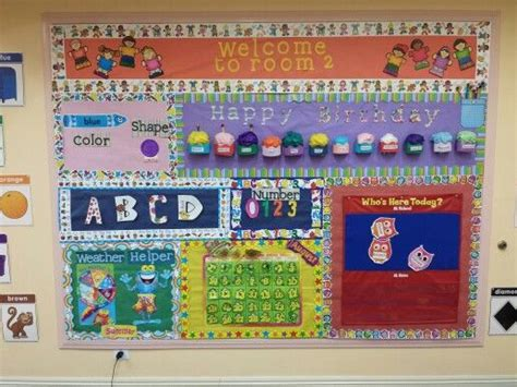 17 best images about preschool bulletin boards on 474 | 618179e30ba8ba0f8a718c114526bf78