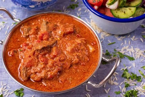 curry beef slow cooker recipe easy healthy dish