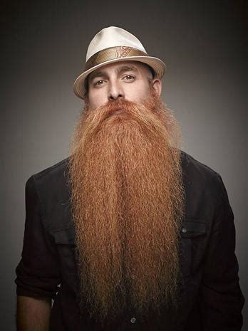 world beard moustache championships masters