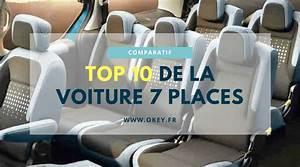 Meilleur Monospace 7 Places : voiture 7 places les 10 meilleurs mod les 2018 ~ Gottalentnigeria.com Avis de Voitures