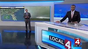 Local 4 News at Noon -- Jan. 23, 2017