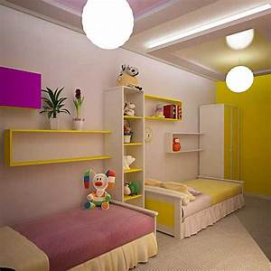 kids room decorating ideas for young boy and girl sharing With kids room ideas for girls