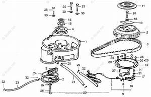 Honda Outboard Parts By Year Pre
