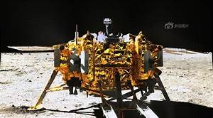 China's lunar rover Yutu says 'Goodnight, humanity,' fails ...