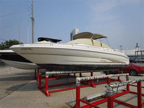 sea ray  bow rider power boat  sale www