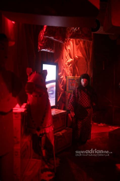 Halloween Horror Nights Express Passtm by Review Uss Halloween Horror Nights 5