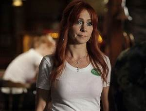'True Blood's Carrie Preston on show's end: 'We all ...