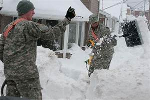DVIDS - Images - Massachusetts Snow Relief [Image 10 of 15]