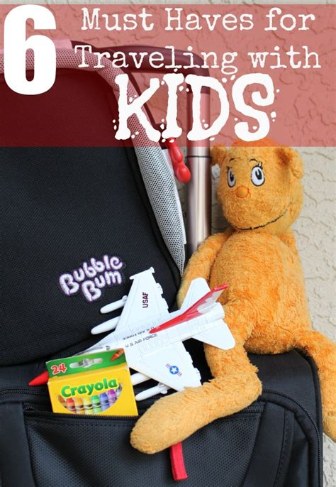 haves  traveling  kids bubble bum car seat