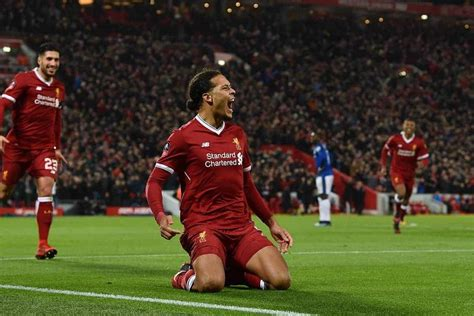 "Liverpool football club is a professional football club in liverpool, england, that competes in the premier league, the top tier of english football. ""The dream has come true"" - Virgil van Dijk reflects on ..."
