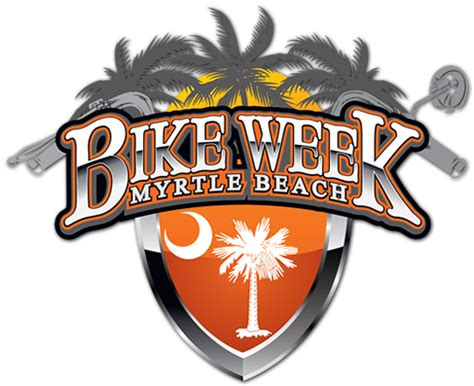 myrtle beach bike week spring rally born  ride