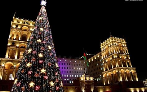 baku  top  popular cities   year holidays