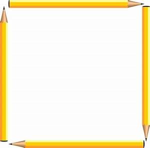 School Picture Frame Clip Art | Clipart Panda - Free ...