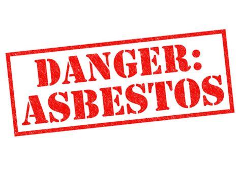 asbestos  work      part