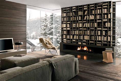 libreria locarno pareti attrezzati e librerie spazio ambiente sa locarno