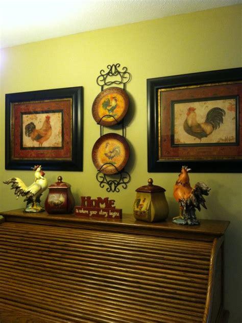 50+ Rooster Home Decoration Ideas  Home Design, Garden
