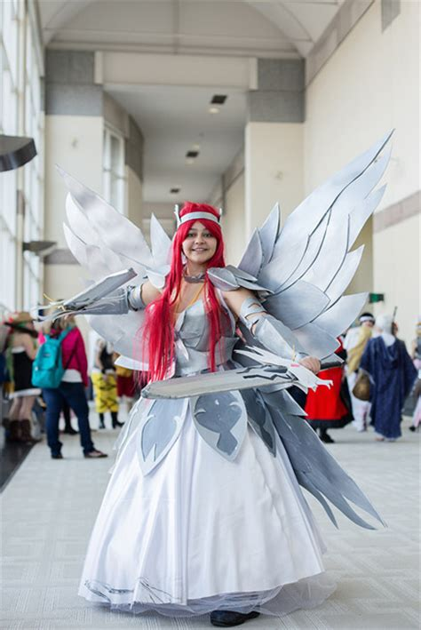 Images Of How To Make Erza Cosplay Golfclub