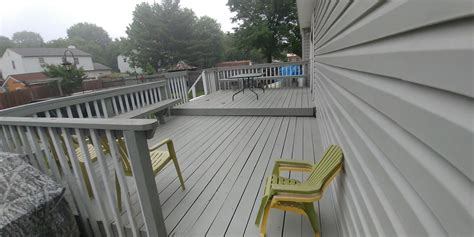 deck stain quality  lowes  home depot  deck