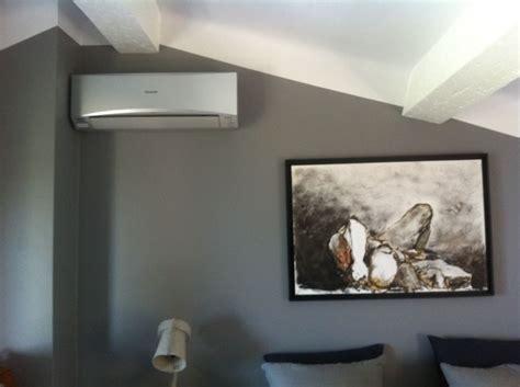 mini climatiseur pour chambre split inverter climatisation reversible type mural vente