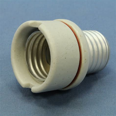 porcelain l sockets replacement leviton 2 porcelain light socket l holder