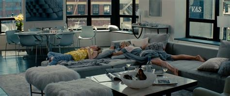The Other Woman  Apartment (movies)  Setup  Pinterest