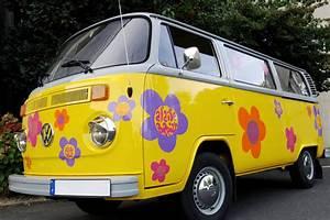 Combi Vw Hippie : y 39 a du camping car dans l 39 air le maestro blog ~ Medecine-chirurgie-esthetiques.com Avis de Voitures