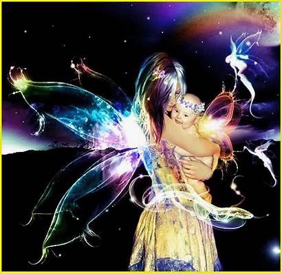 Glitter Graphics Fairy Fantasy Sparkles Copy