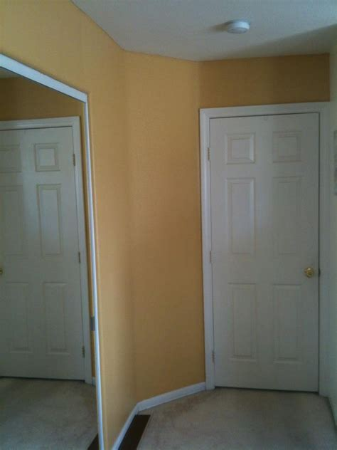"""This Color Is """"cork"""" By Behr Paints  For The Home"""