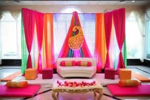 5 simple mehendi decor ideas for the home fullonwedding