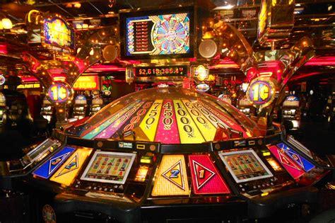 vegas las casino fun