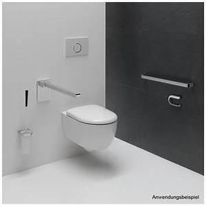 Haltegriffe Für Behinderten Wc Hewi : hewi system 800 wc papierhalter klappbar megabad ~ Eleganceandgraceweddings.com Haus und Dekorationen