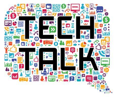 Tech Talk  Exhibitor Magazine