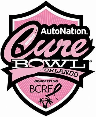 Bowl Cure Autonation Orlando Cancer Breast College