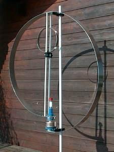 Cb Funk Antenne Selber Bauen : loop magnetic dj9rb radio amador pinterest tipps ~ Jslefanu.com Haus und Dekorationen