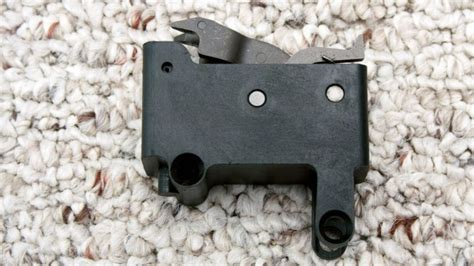 Hands-on With 3 New Tavor Triggers At Shot Show 2014
