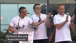 Audi Nice La Plaine : inauguration terminal audi cannes mougins 26 juin 2014 youtube ~ Medecine-chirurgie-esthetiques.com Avis de Voitures
