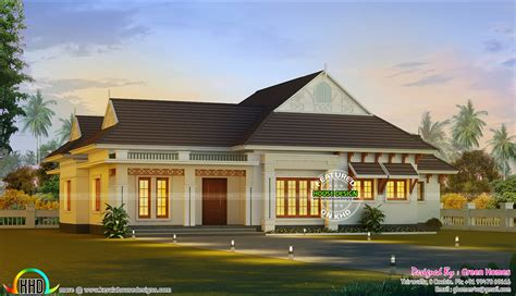 Kerala Home Design Architecture House Plans by Superior Nalukettu House Architecture Kerala Home Design