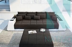 Großes Sofa Günstig : ledersofa vice bei nativo m bel oesterreich g nstig kaufen ~ Indierocktalk.com Haus und Dekorationen
