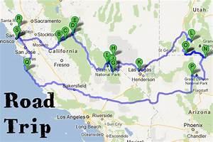 Blog Road Trip Usa : road trip in the wild wild west le blog usa de mathilde ~ Medecine-chirurgie-esthetiques.com Avis de Voitures
