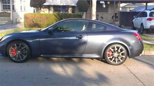 Buy Used Infiniti G37 S Coupe 6 Speed In Glendale