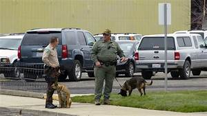 Defendant in California deputy's slaying pleads not guilty ...