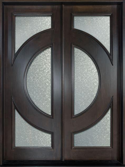 custom front entry doors custom wood doors  doors