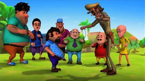 Cartoon Motu Patlu Ki Jodi Shiva