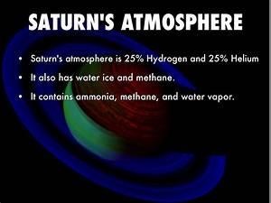 Saturn by Cambridge Bui-Nguyen